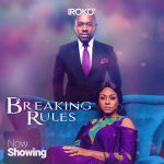 Breaking Rules cover