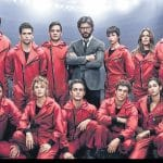 who is your favorite money heist character?